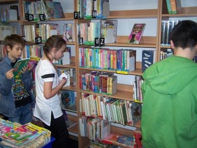 Náhled ke článku Návštěva proskovické knihovny, 5. ročník
