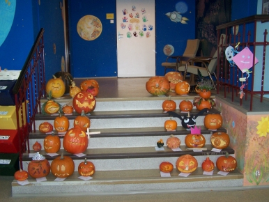 Náhled ke článku Halloween