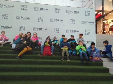 Náhled ke článku Interaktivní výstavy - Forum Nová Karolina