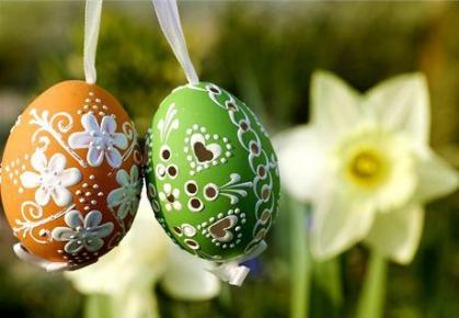Náhled ke článku Velikonoce distančně
