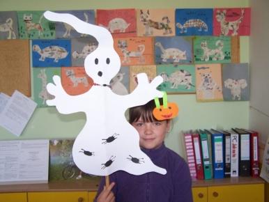 Náhled ke článku Příprava na Halloween