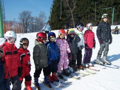 Náhled ke článku Zimní škola v přírodě 3