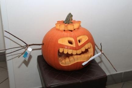 Náhled ke článku Halloweenská párty II