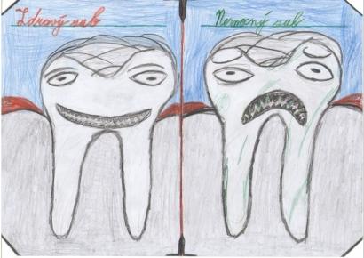 Náhled ke článku Zdravíčko 2014 - zdravé zuby
