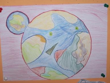 Náhled ke článku Všechny barvy zeměkoule aneb planeta mnoha tváří