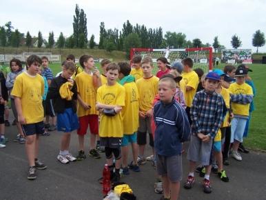 Náhled ke článku Polanka Children´s Cup 2014