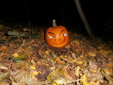 Náhled ke článku Halloween v naší škole