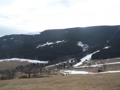 Náhled ke článku ŠvP - Rozloučení s lyžařskou sezonou