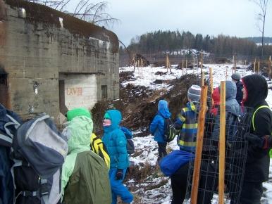 Náhled ke článku ŠvP Hynčice pod Sušinou - bunkry pokračování